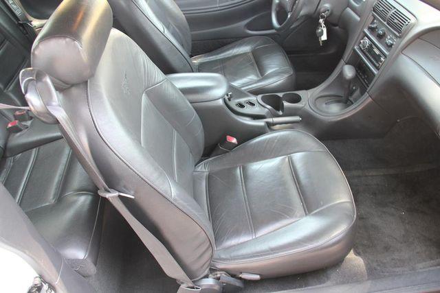 2000 Ford Mustang Santa Clarita, CA 11