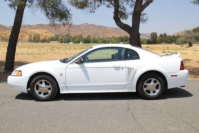 2000 Ford Mustang Santa Clarita, CA 14