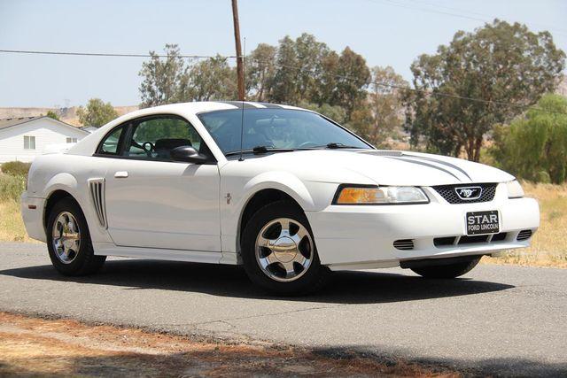 2000 Ford Mustang Santa Clarita, CA 1