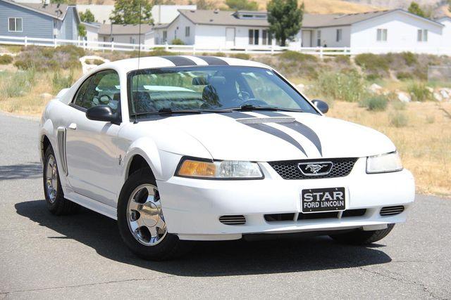 2000 Ford Mustang Santa Clarita, CA 4