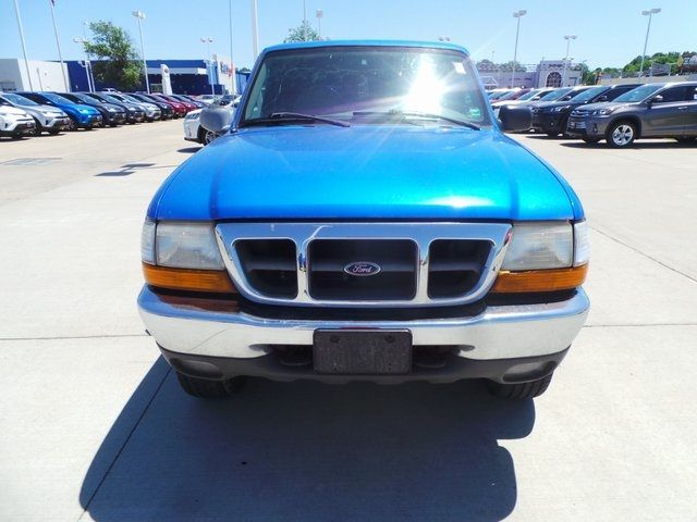 2000 Ford Ranger XLT Cape Girardeau, Missouri 3