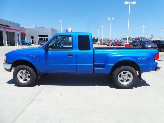 2000 Ford Ranger XLT Cape Girardeau, Missouri 5