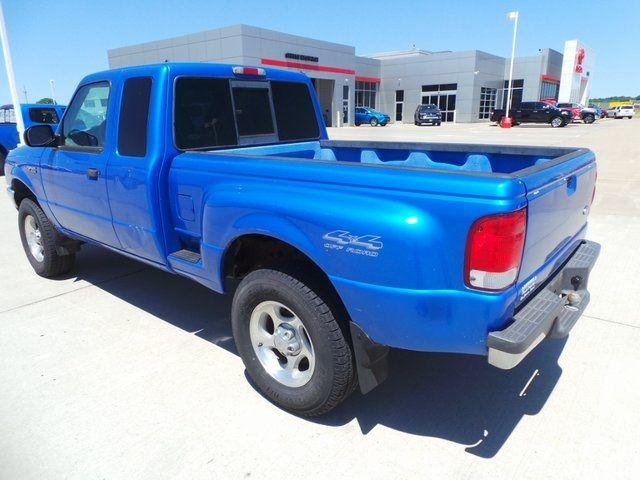 2000 Ford Ranger XLT Cape Girardeau, Missouri 6