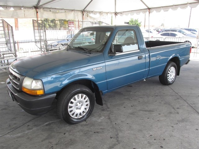 2000 Ford Ranger XL Please call or e-mail to check availability All of our vehicles are availab