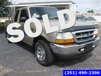 2000 Ford Ranger XL | LOXLEY, AL | Downey Wallace Auto Sales in Mobile AL