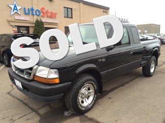 2000 Ford Ranger XLT 4x4 130k Miles with Warranty! Maple Grove, Minnesota
