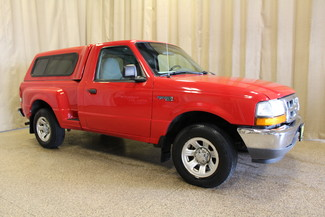 2000 Ford Ranger XLT Roscoe, Illinois