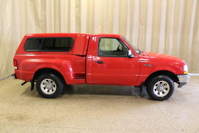 2000 Ford Ranger XLT Roscoe, Illinois 1