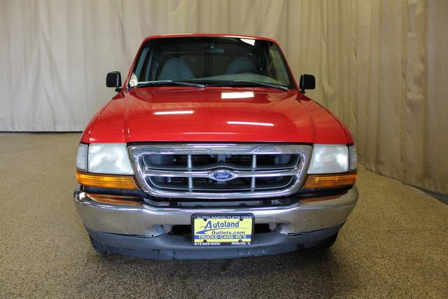 2000 Ford Ranger XLT Roscoe, Illinois 8