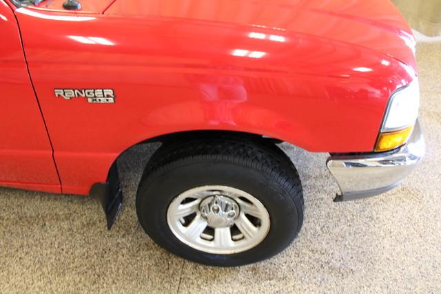 2000 Ford Ranger XLT Roscoe, Illinois 9