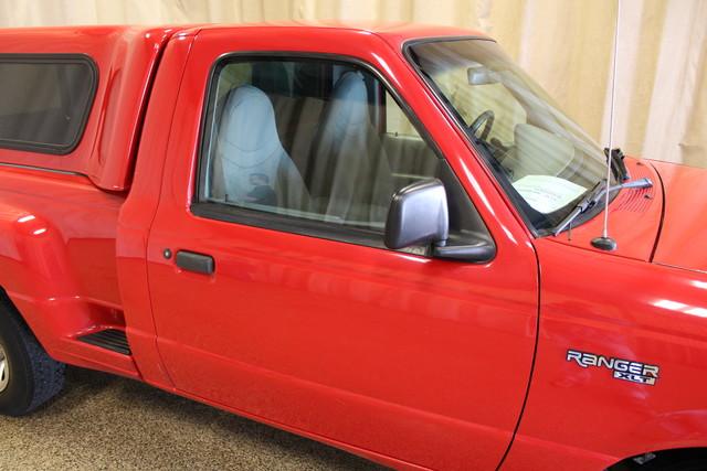 2000 Ford Ranger XLT Roscoe, Illinois 10