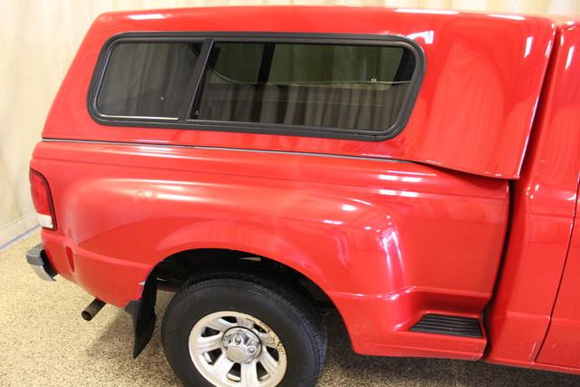 2000 Ford Ranger XLT Roscoe, Illinois 12