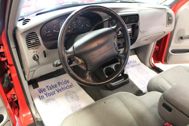 2000 Ford Ranger XLT Roscoe, Illinois 15