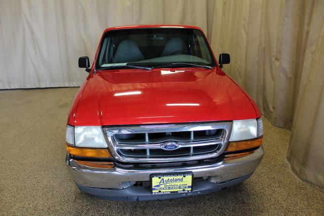 2000 Ford Ranger XLT Roscoe, Illinois 3