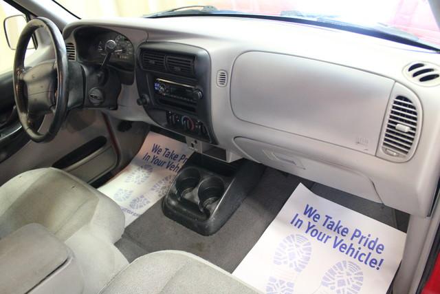 2000 Ford Ranger XLT Roscoe, Illinois 14