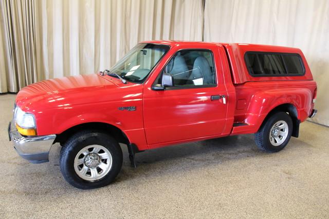 2000 Ford Ranger XLT Roscoe, Illinois 2
