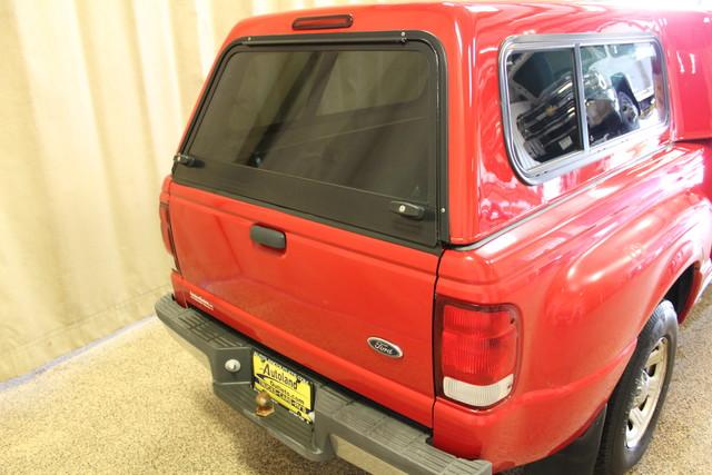 2000 Ford Ranger XLT Roscoe, Illinois 4