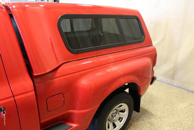 2000 Ford Ranger XLT Roscoe, Illinois 5