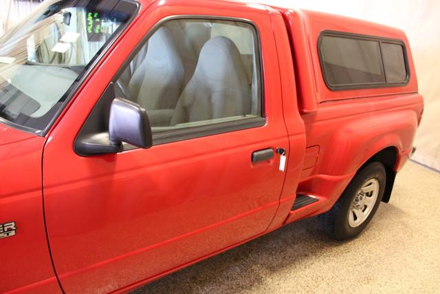 2000 Ford Ranger XLT Roscoe, Illinois 6