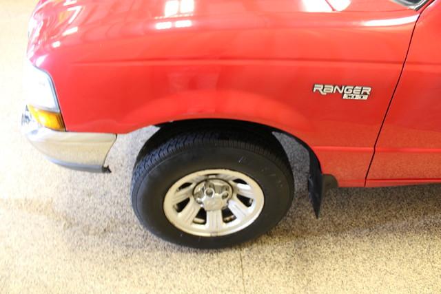 2000 Ford Ranger XLT Roscoe, Illinois 7