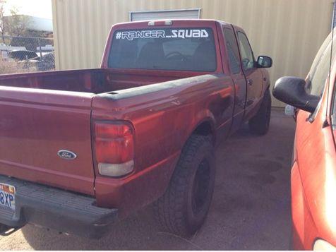 2000 Ford Ranger XL in Salt Lake City, UT