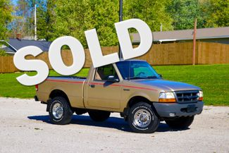 2000 Ford Ranger XL | Tallmadge, Ohio | Golden Rule Auto Sales