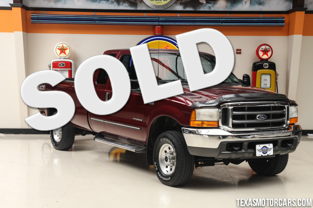 2000 Ford Super Duty F-250 XLT This Clean Carfax 2000 Ford Super Duty F-250 XLT is in great shape w