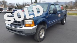 2000 Ford Super Duty F-250 XLT 4wd | Ashland, OR | Ashland Motor Company in Ashland OR