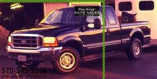 2000 Ford Super Duty F-250 XLT | Pine Grove, PA | Pine Grove Auto Sales in Pine Grove