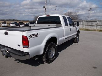 2000 Ford Super Duty F-250 XLT Shelbyville, TN 12