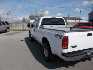 2000 Ford Super Duty F-250 XLT Shelbyville, TN 4