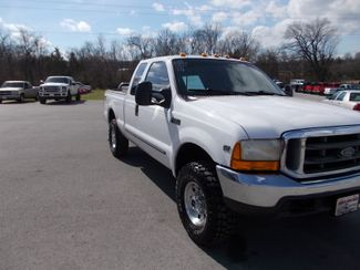 2000 Ford Super Duty F-250 XLT Shelbyville, TN 9