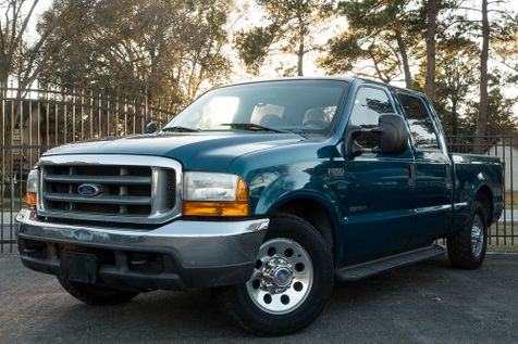 2000 Ford Super Duty F-250 XL in , Texas