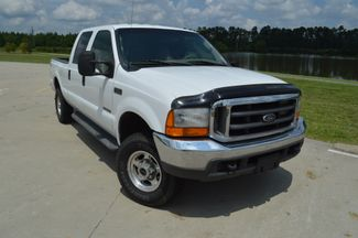2000 Ford Super Duty F-250 Lariat Walker, Louisiana 5