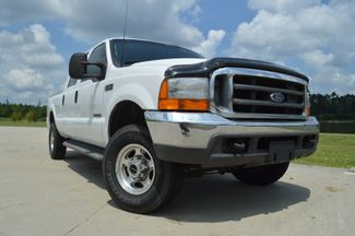 2000 Ford Super Duty F-250 Lariat Walker, Louisiana 4