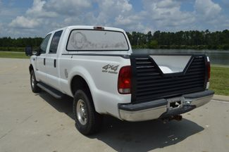 2000 Ford Super Duty F-250 Lariat Walker, Louisiana 3