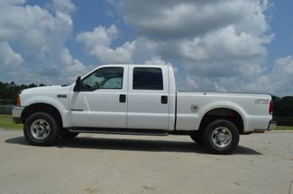 2000 Ford Super Duty F-250 Lariat Walker, Louisiana 2