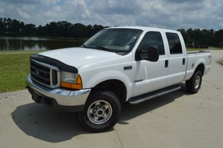 2000 Ford Super Duty F-250 Lariat Walker, Louisiana 1