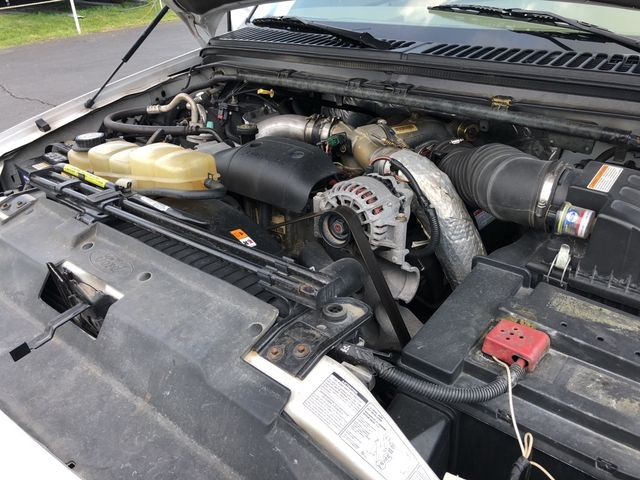 2000 Ford Super Duty F-350 DRW Lariat Cape Girardeau, Missouri 18