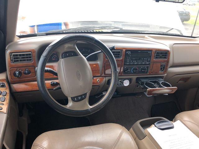 2000 Ford Super Duty F-350 DRW Lariat Cape Girardeau, Missouri 19