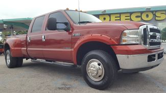 2000 Ford Super Duty F-350 DRW Lariat 4x4 7.3L Powerstroke Diesel Fort Pierce, FL
