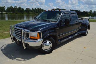 2000 Ford Super Duty F-350 DRW Lariat Walker, Louisiana 1