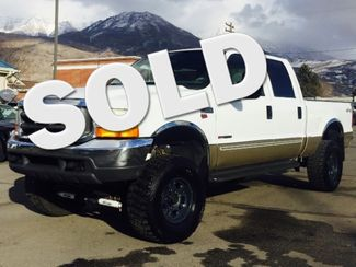 2000 Ford Super Duty F-350 SRW Lariat LINDON, UT