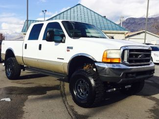 2000 Ford Super Duty F-350 SRW Lariat LINDON, UT 4