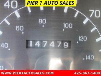2000 Ford Super Duty F-350 SRW XLT   7.3 Diesel Seattle, Washington 13