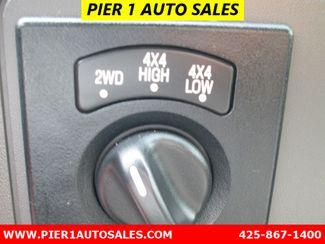 2000 Ford Super Duty F-350 SRW XLT   7.3 Diesel Seattle, Washington 14
