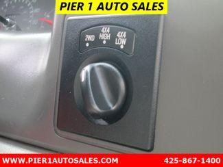 2000 Ford Super Duty F-350 SRW XLT   7.3 Diesel Seattle, Washington 23