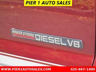 2000 Ford Super Duty F-350 SRW XLT   7.3 Diesel Seattle, Washington 5
