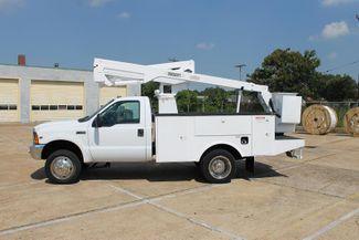 2000 Ford Super Duty F-450 XL Memphis, Tennessee 4
