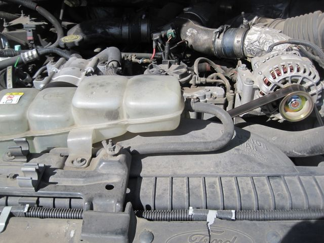 2000 Ford Super Duty F450 Bucket Truck, 7.3 Turbo Diesel, Plano, Texas 28